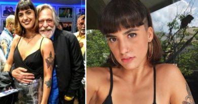 Doença fatal estraga lua de mel de José de Abreu