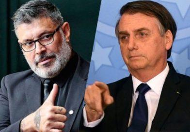 Ex-aliado de Bolsonaro, Frota chama presidente de mentiroso e cobra seu impeachment