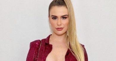 Fernanda Keulla reatou com ex-namorado!