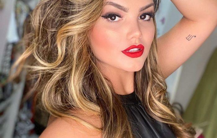 Após Latino adotar filho, Suzanna Freitas dispara: 'não paga minha pensão há anos'!!