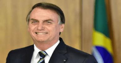 Pesquisa apontou Bolsonaro como o melhor Presidente da História do Brasil!!