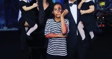 Brasil está orando por Ivete Sangalo e os 3 filhos