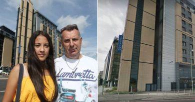 Um pai e uma filha de 13 anos vão juntos para hotel e funcionários ao desconfiarem chamaram a polícia