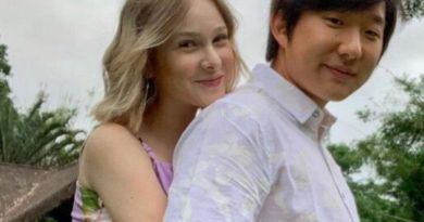 Depois de assédio, esposa de Pyong acaba com o casamento