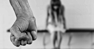 Homem foi preso por estuprar a própria filha