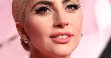 Lady Gaga revela o desejo de ser mãe: 'Estou muito empolgada'!!!