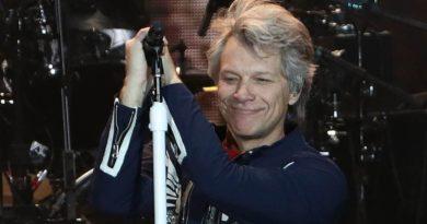 Bon Jovi diz