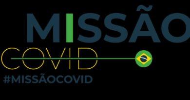 Conheça a Missão Covid