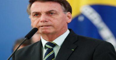 Bolsonaro; A íntegra da pesquisa que aponta a rejeição por 72% dos brasileiros
