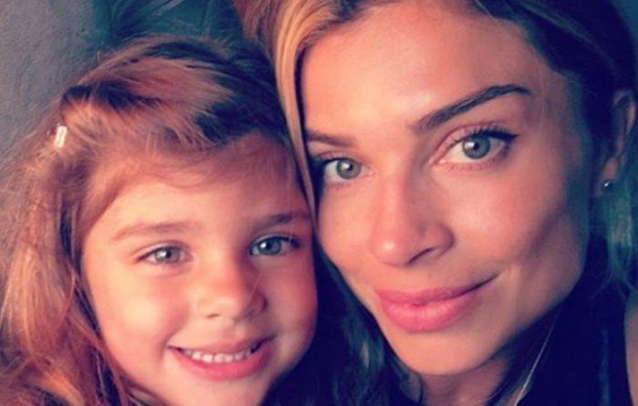 Grazi Massafera e Cauã Reymond comemoram aniversário da filha nas redes sociais