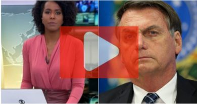 Vídeo : Maju diz que ninguém