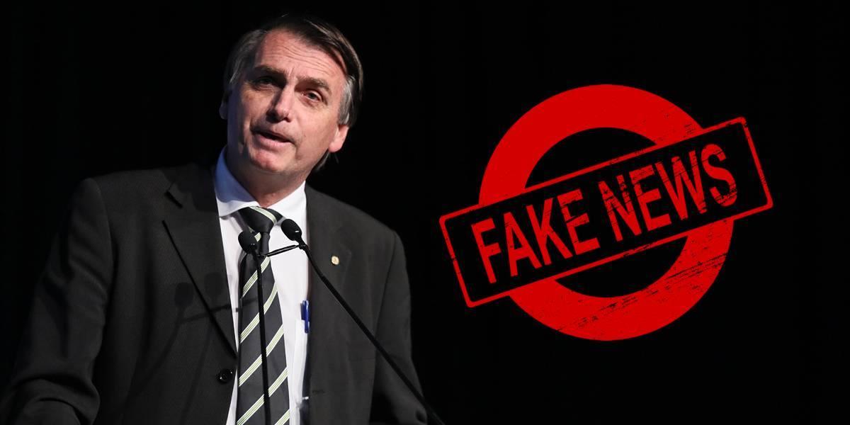Instagran marca publicação de stories do Presidente como Fake News, venha saber o que foi.