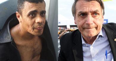ATAQUE À BOLSONARO NÃO TEVE MANDANTE, DIZ INQUÉRITO DA PF