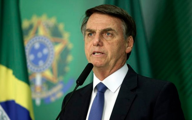 Enquete: Você acha que o STF está tentando derrubar o presidente Bolsonaro? Vote aqui e acompanhe o resultado