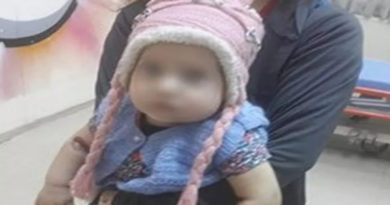 """""""Não consegui amar minha filha"""" disse mãe que injetou água sanitária na filha."""