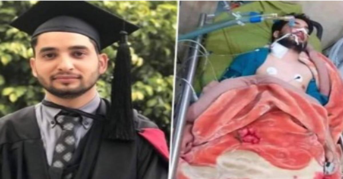Jovem médico de 26 anos perde a vida após salvar muitas vítimas