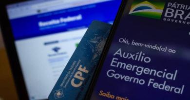 Auxílio Emergencial 13 milhões de brasileiros terão que refazer o cadastro