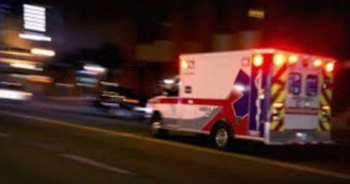 Em hospital superlotado, médica avisa a paciente: 'Vai entrar aqui para morrer'.