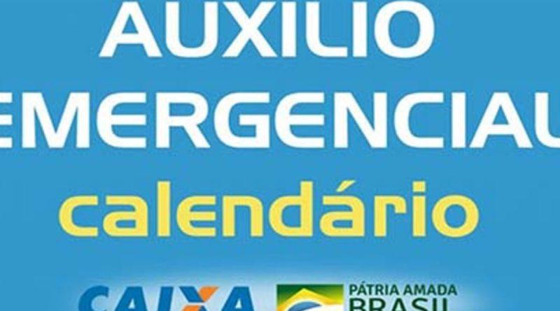 Auxílio Emergencial: Caixa divulga calendário de pagamento e saques para novos aprovados