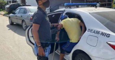 Homem foi preso acusado de cometer ato libidinoso e engravidar a filha de 14 anos