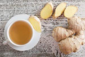 Remédio caseiro e chá para aumentar a imunidade com efeito rápido
