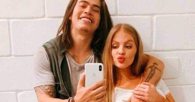 Whindersson apaga todas as fotos com Luísa Sonza, após clipe polêmico com Vitão e é MASSACRADO na web.