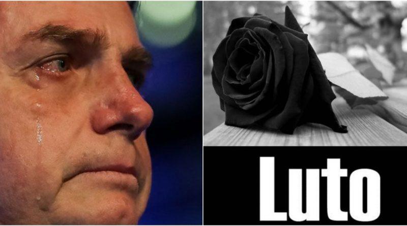 Morre famoso pastor brasileiro de COVID-19 e Bolsonaro lamenta perda: 'o Senhor abraça um filho'