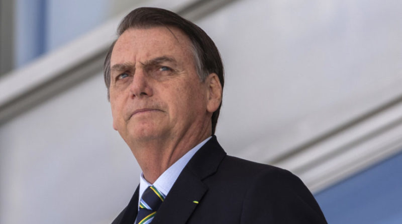 Avaliação positiva de Bolsonaro sobe de 29% em dezembro para 40% em setembro