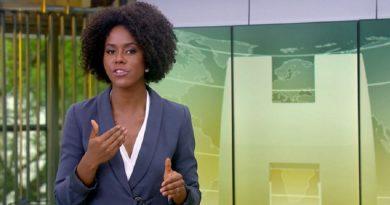 Tristeza na Globo: Maju Coutinho anuncia morte de atriz e leva todos às lagrimas