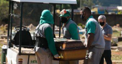 Funerária troca corpos e família enterra cadáver de outra mulher no DF.