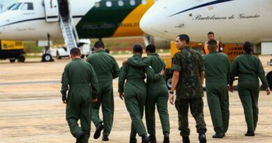 Sargento rouba equipamento de R$ 25 mil da Aeronáutica