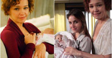 A bebê Vitória de 'Fina Estampa' tem 8 anos hoje e quer ser atriz; veja por onde anda Larissa Brito!