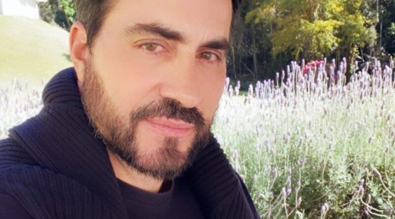 Internautas especulam que padre Fábio de Melo fez harmonização facial. Confira!