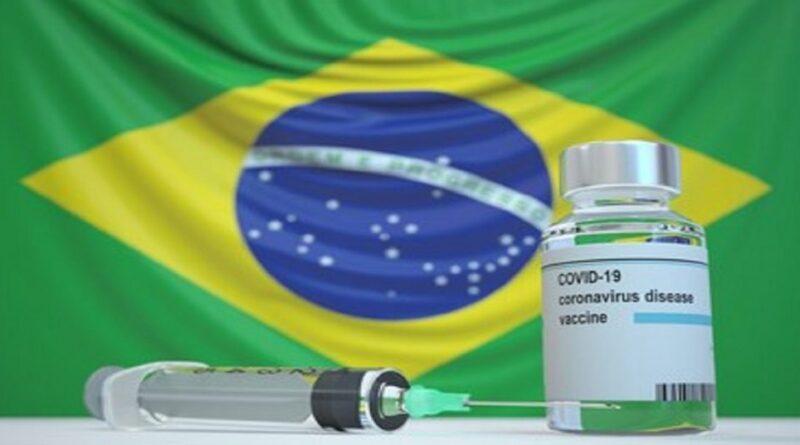 Boa notícia: Vacina contra Coronavírus chegará no Brasil em dezembro.