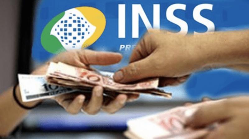 INSS confirma PAGAMENTO