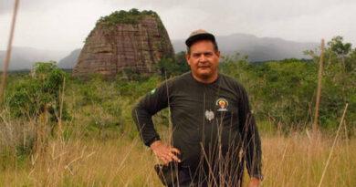 Funcionário da Funai é morto por flechada de índio que iria proteger