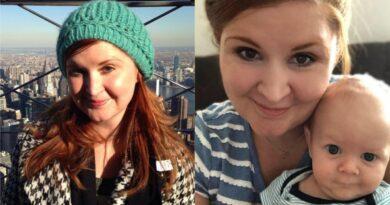 Escritora de 38 anos morre ao sofrer trágico acidente doméstico