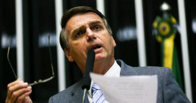 Bolsonaro afirma que não vai interferir no mercado por preços de