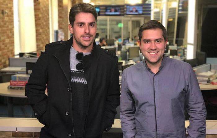 Após matéria no 'Fantástico', Globo pede desculpas a Maju Coutinho