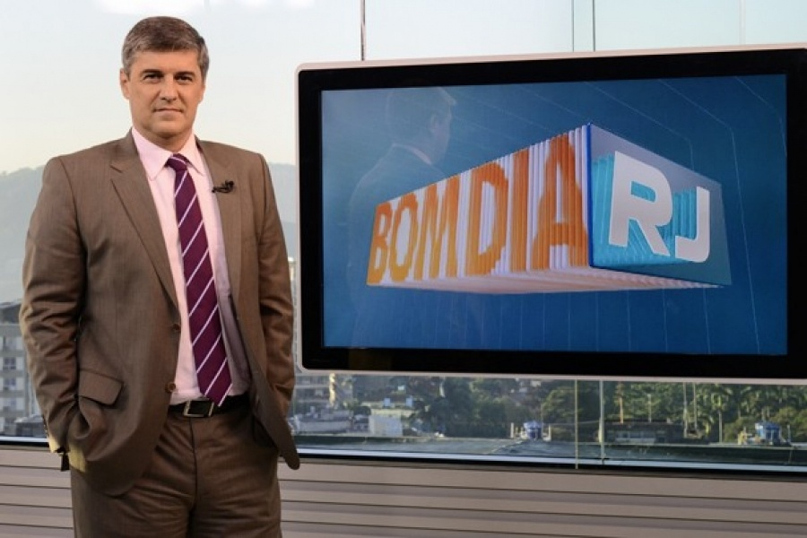 Fachel quebra regra da Globo e detona Bolsonaro: 'Imoral e quase criminoso'
