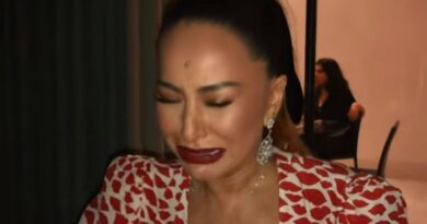 O drama que vive Sabrina Sato: 'Familiares pedem orações'.