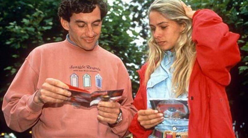 Vídeo: Nelson Piquet afirmou que Ayrton Senna era gay e que o casamento foi de fachada