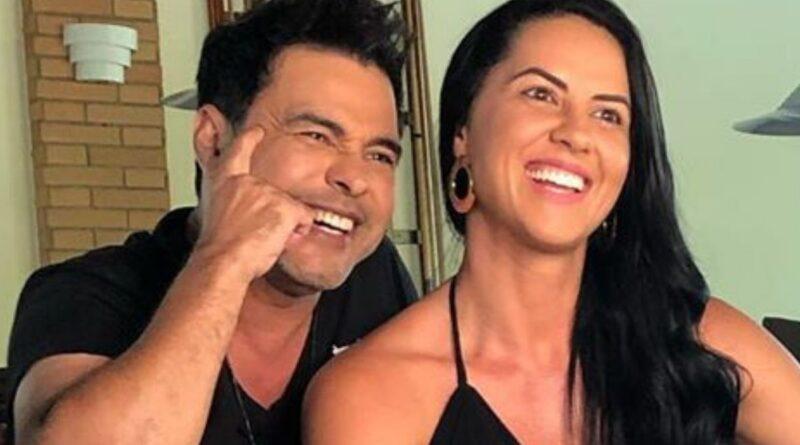 """Zezé Di Camargo diz: """"Continuei casado anos com ela por pena, pois até a hora H era ruim"""""""