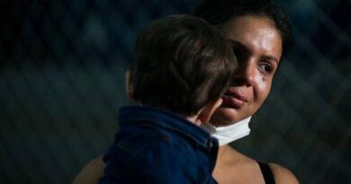 VÍDEO:'Meu esposo deu a vida dele por mim': o emocionante desabafo da sobrevivente do acidente de Taguaí