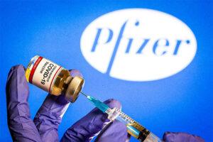 URGENTE: Reino Unido aprova vacina da Pfizer e vacinação inicia semana que vem
