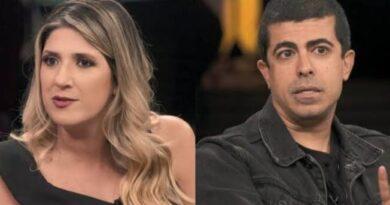 Globo se manifesta sobre Marcius Melhem durante 'Jornal Nacional'. Confira!