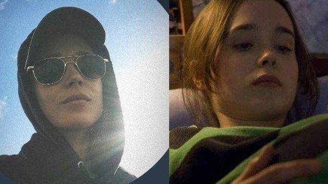 Ellen Page anuncia que é um homem trans e muda nome para Elliot Page