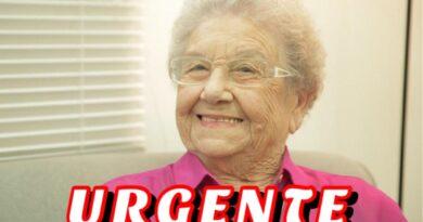 Urgente! Palmirinha é internada às pressas 8 dias após receber alta, família dá triste notícia e pede orações
