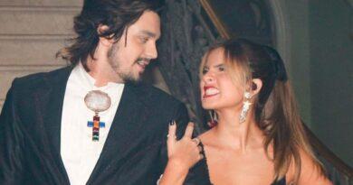 Luan Santana E Giulia Be Aparecem Juntos Em Vídeo Íntimo E Chocam Fãs Com Revelações