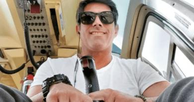 Piloto que morreu em acidente com helicóptero em Angra dos Reis postou vídeo minutos antes de sua morte